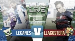 Se consuma el descenso del Llagostera (2-0)