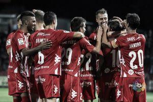 Leganés - Girona: ganar para seguir arriba