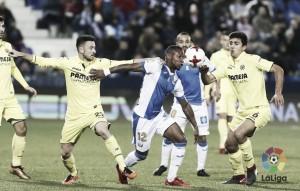 Previa Villarreal CF - CD Leganés: ilusión por la Copa