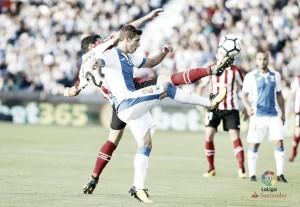 Resumen Athletic Club vs Leganés en LaLiga 2018 (2-0)