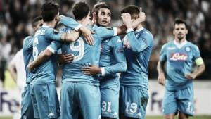 Si gioca a Brugge, ma il settore ospiti resterà chiuso. Sarri con il Napoli-2