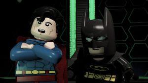 Tráiler de lanzamiento del juego de La LEGO película