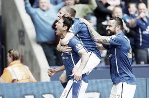 El Leicester destroza al Newcastle y lo mete en serios problemas