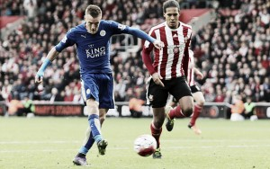 Resultado Leicester City vs Southampton en vivo online en Premier League 2016