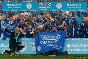 Leicester City Football Club, le casse du siècle