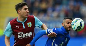 Burnley vs Leicester City: Foxes look to continue winning ways in relegation six-pointer at Turf Moor