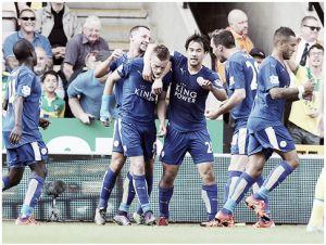 Leicester City, la revelación de Inglaterra