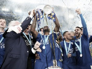 Leicester City: ¿Dónde estaban cuando...?