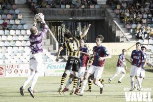 SD Leioa – Barakaldo CF: ambos necesitan la victoria para no descolgarse