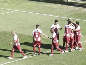 Comienza la temporada en Portugal
