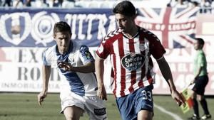 """Álvaro Lemos: """"Ahora a disfrutar cada partido e intentar quedar lo más arriba posible"""""""
