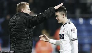 Lennon wants home-grown Bolton core