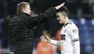 Lennon wants home-grown Bolton core
