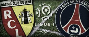 Lens vs PSG en vivo y en directo online