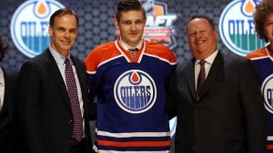 Edmonton Oilers: The Morning After