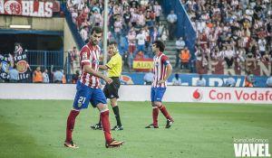 El Atlético de Madrid no ha pagado al Rayo Vallecano el primer plazo por Leo Baptistao