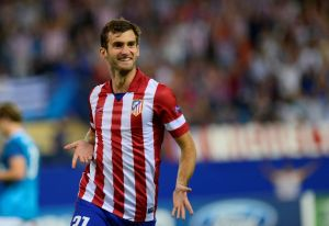 L'Atletico Madrid cede in prestito Leo Baptistao