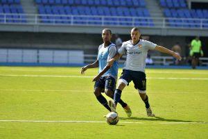 Deportivo Pereira - Depor FC: Los 'matecañas' por una victoria más en casa