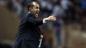 """Jardim: """"Nos cuesta mucho tener constancia"""""""