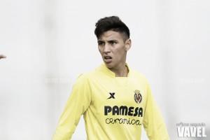 """Leo Suárez: """"El éxito del filial es el trabajo diario"""""""