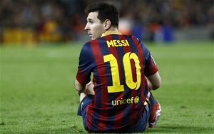 """Lionel Messi is unsellable"" - Bartomeu"
