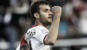 L'Atlético officialise l'arrivée de Leo Baptistao