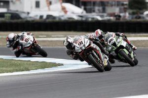 Resultado Segunda carrera de Superbikes del GP de Tailandia 2015