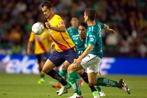 León cambia de horario su partido ante Monarcas