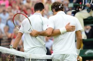 "Novak Djokovic: ""Roger Federer Is Inspiring In So Many Ways"""