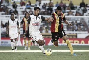 Con debut triunfal, Leones Negros suspira por mantenerse