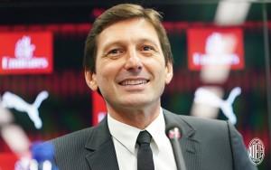 """Leonardo commenta la sessione di calciomercato del Milan: """"Nessuna trattativa per Milinkovic Savic"""""""