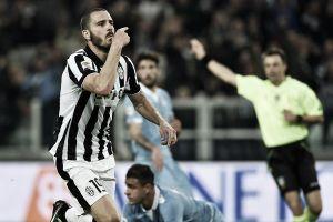 Manchester United eyeing Juventus defender Leonardo Bonucci