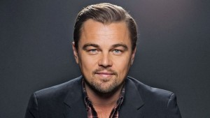 Leonardo DiCaprio aparecerá en 'Conquest'