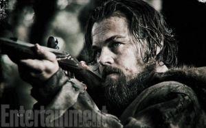 Leonardo DiCaprio, un cazador de armas tomar en la primera imagen de 'The Revenant'