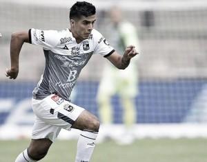 Leonel López espera volver a León con el boleto a la final