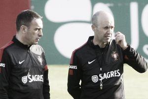 Leonel Pontes, nuevo entrenador del CS Marítimo