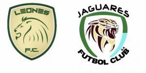 Leones - Jaguares: Duelo de 'felinos'