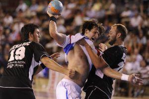 Ademar vence por la mínima al BM Guadalajara