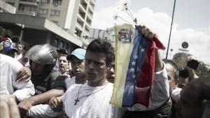 Leopoldo López, de rebelde a sumiso