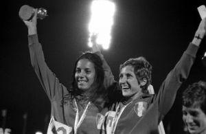 Atenas 1969: vuelve a dominar Alemania Oriental y Janis Lusis consigue su tercer título