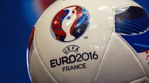 Euro 2016 : les affiches des huitièmes de finale