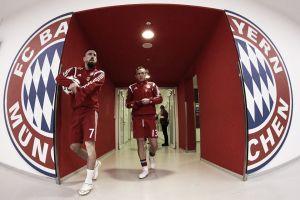 Ribéry y Rafinha, descartados en el reinicio de Bundesliga