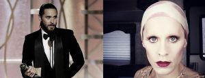 Jared Leto da un paso más hacia el galardón máximo del cine