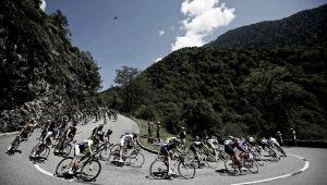 Un Tour de Francia negativo