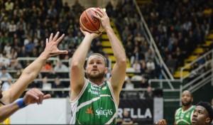Legabasket: Avellino troppo squadra per Cantù