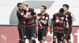 Lazio - Bayer Leverkusen: lucha por el 'ser' en Europa