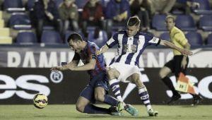 Levante - Real Sociedad: puntuaciones de la Real Sociedad, jornada 16 de Liga BBVA