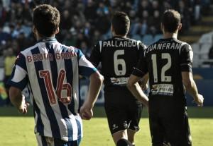 Previa Levante - Deportivo: llegan los rivales directos