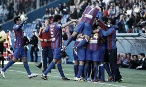 Análisis del rival: Levante UD