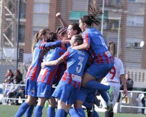 Primera División Femenina: la fiesta del gol